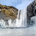 Iceland's Family-Friendly Winter Road Trip - 7 Days