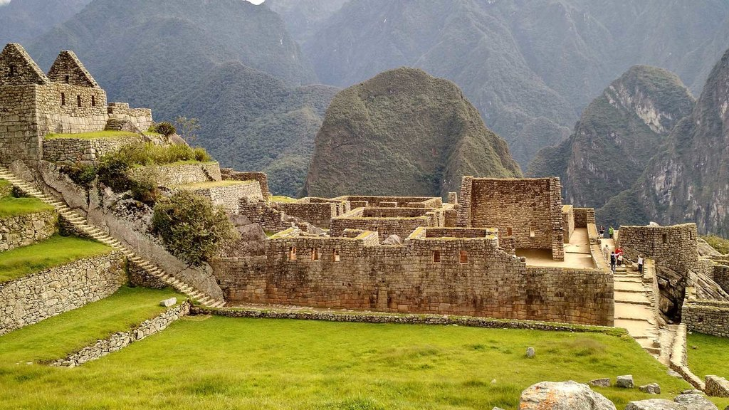 Explore the Heart of the Inca Empire - 7 Days