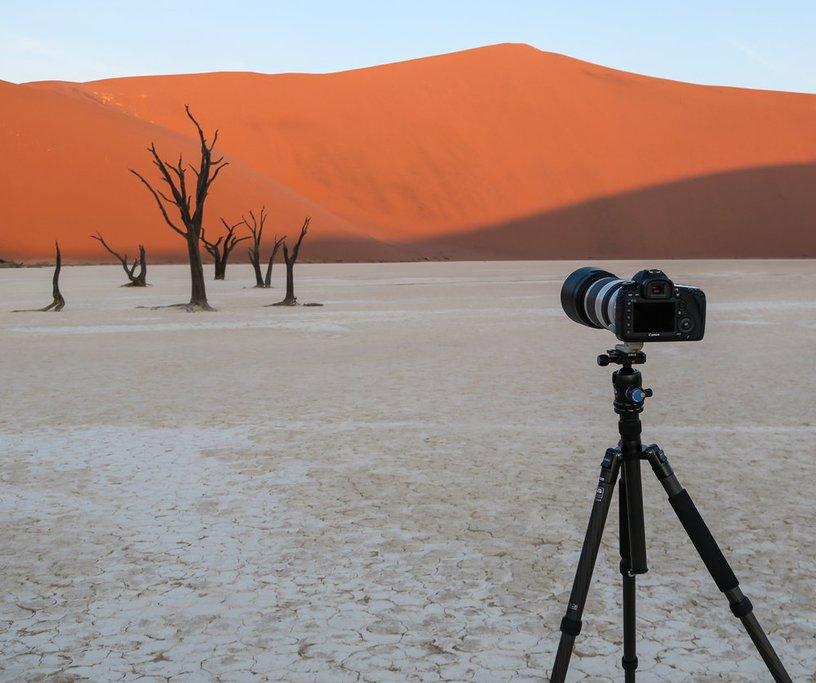 Namibia Photography Tour: Windhoek, Sossusvlei Dunes, Etosha Game Reserve