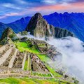 Peru in October