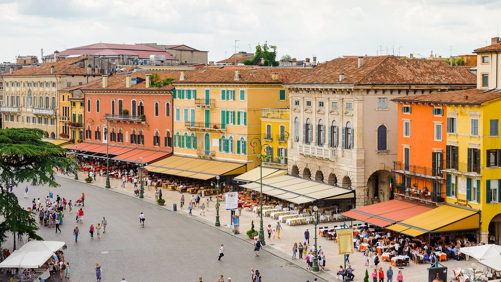 Ultimate Guide to Verona