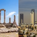 Tips for Visiting Jordan's Capital - Ancient and Modern Amman