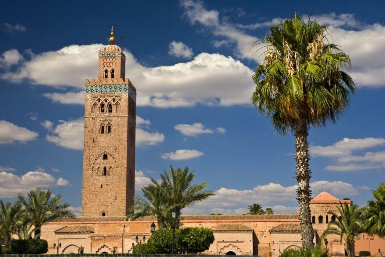 Moroccan Tour