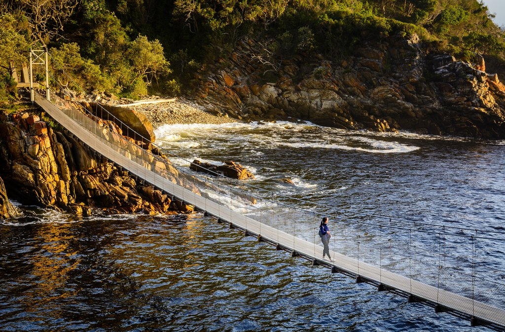 Stormsriver bridge