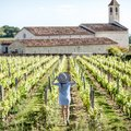 Cycle from Bordeaux to Toulouse - 9 days