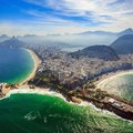 Discover Rio, Costa Verde, and Iguazu Falls - 14 Days