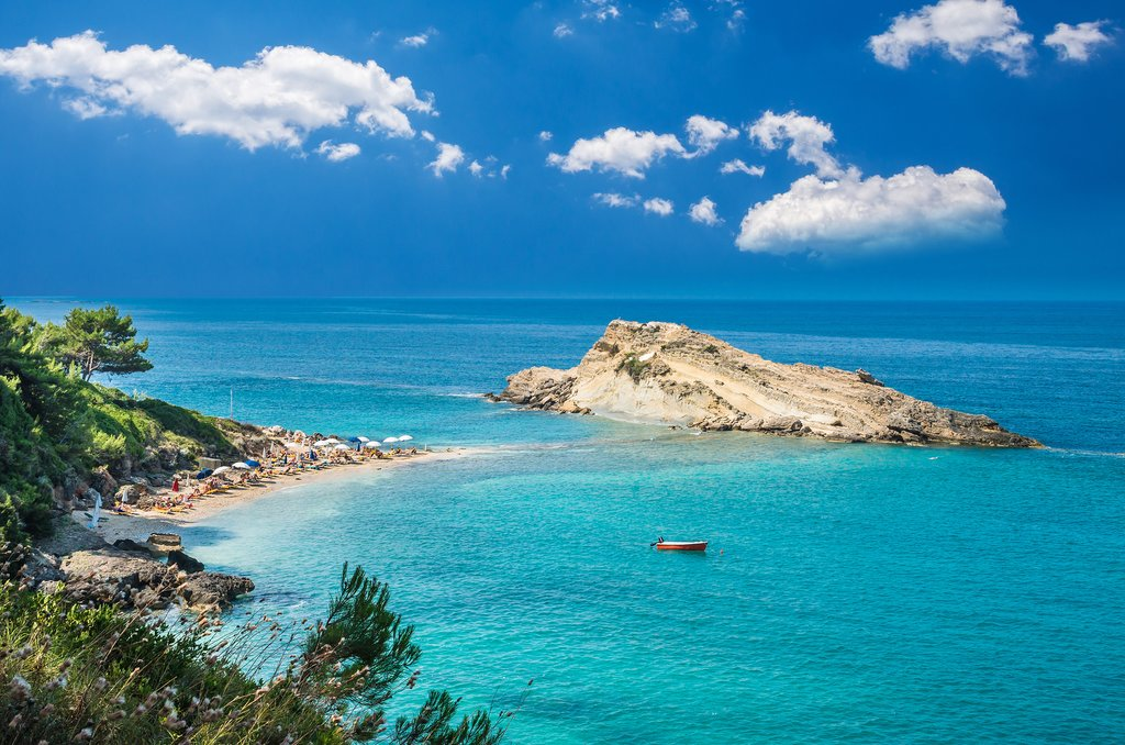 Greece In July Travel Ideas Weather And More Kimkim