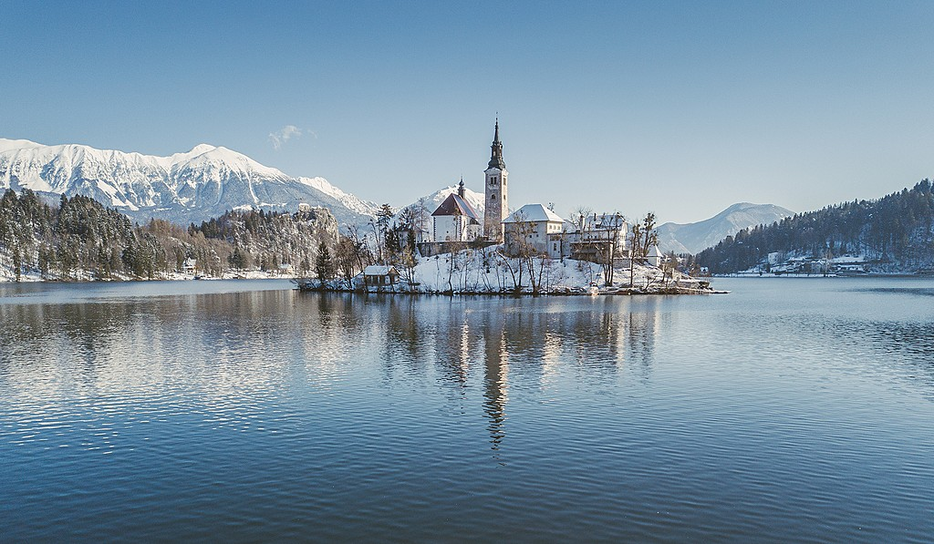 5 Winter Experiences You'll Only Find in Slovenia