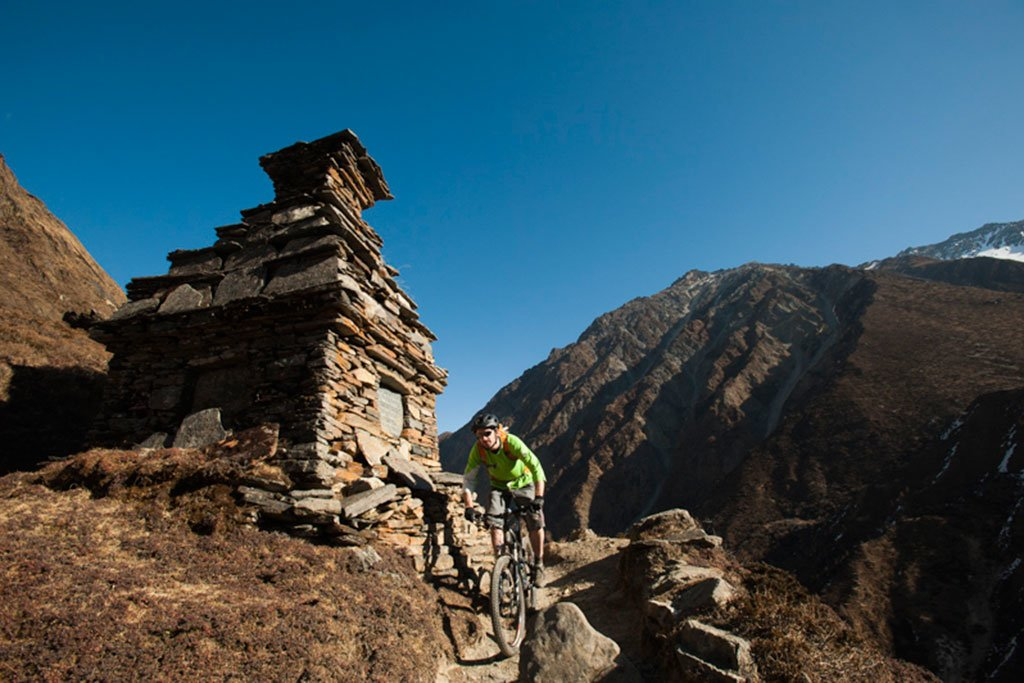 The 7 Most Adventurous Experiences in Nepal