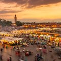 Ultimate Guide to Marrakech: Excitement & Style in a Major Moroccan Hub