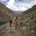 Bhutan Trekking Tour - 14 Days