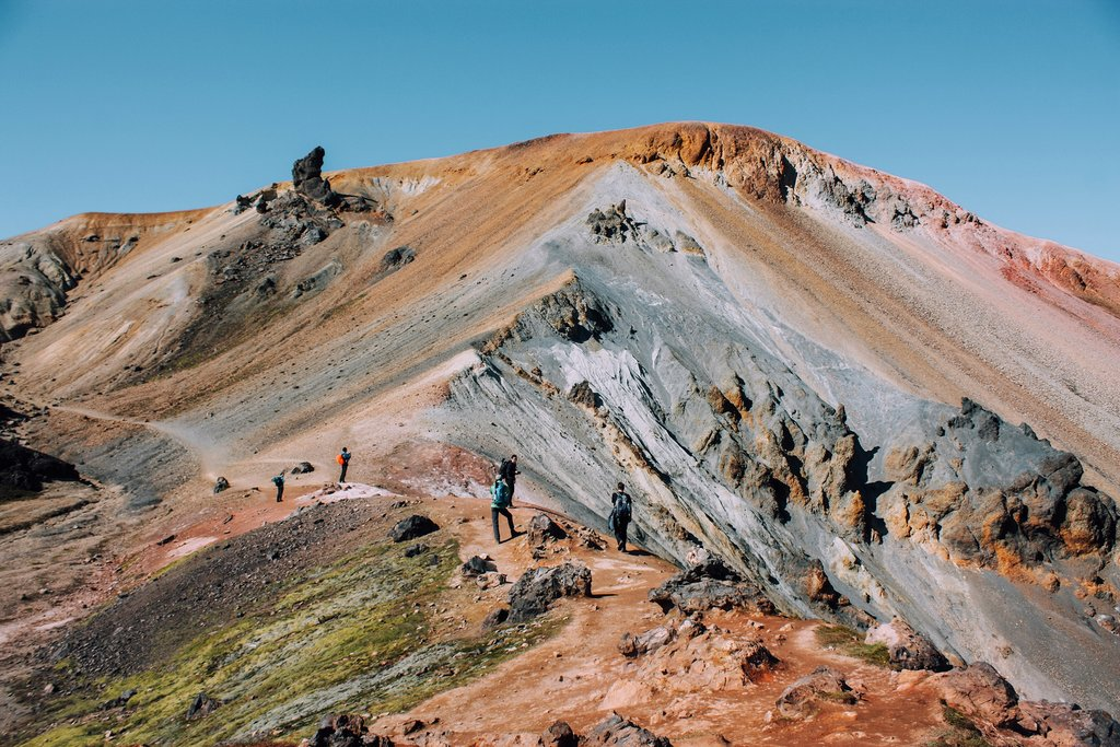Guide to Landmannalaugar: Where to Hike, Stay, and Play