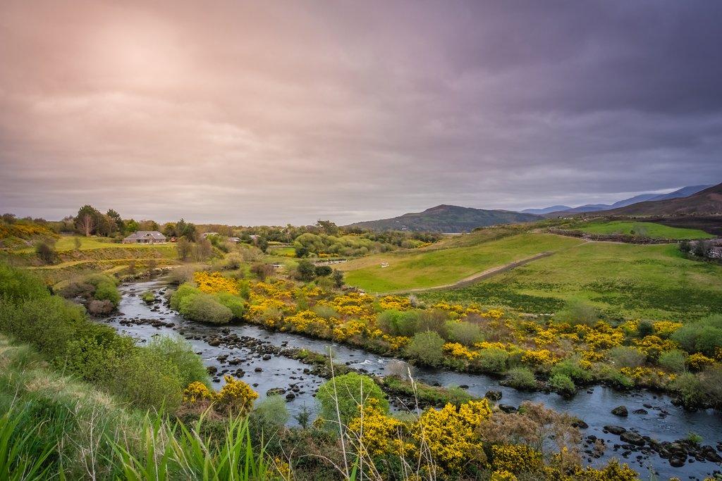 Beautiful Dingle Peninsula