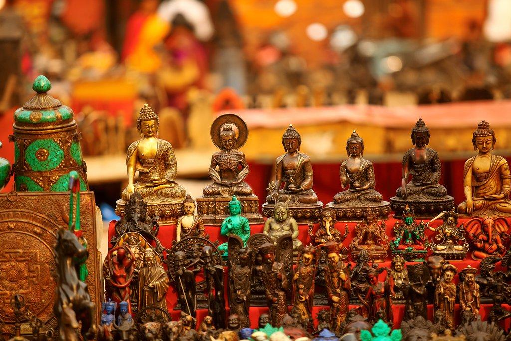 6 Best Souvenirs to Buy in Kathmandu