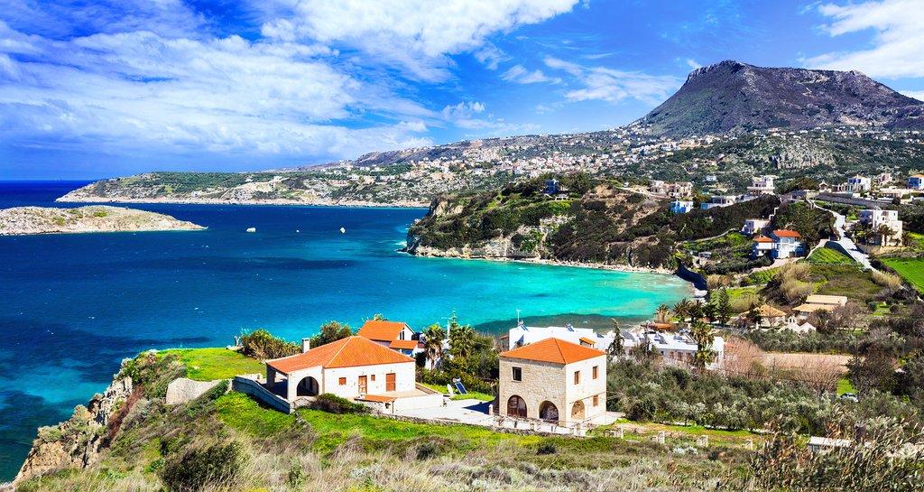 Almyrida, Crete