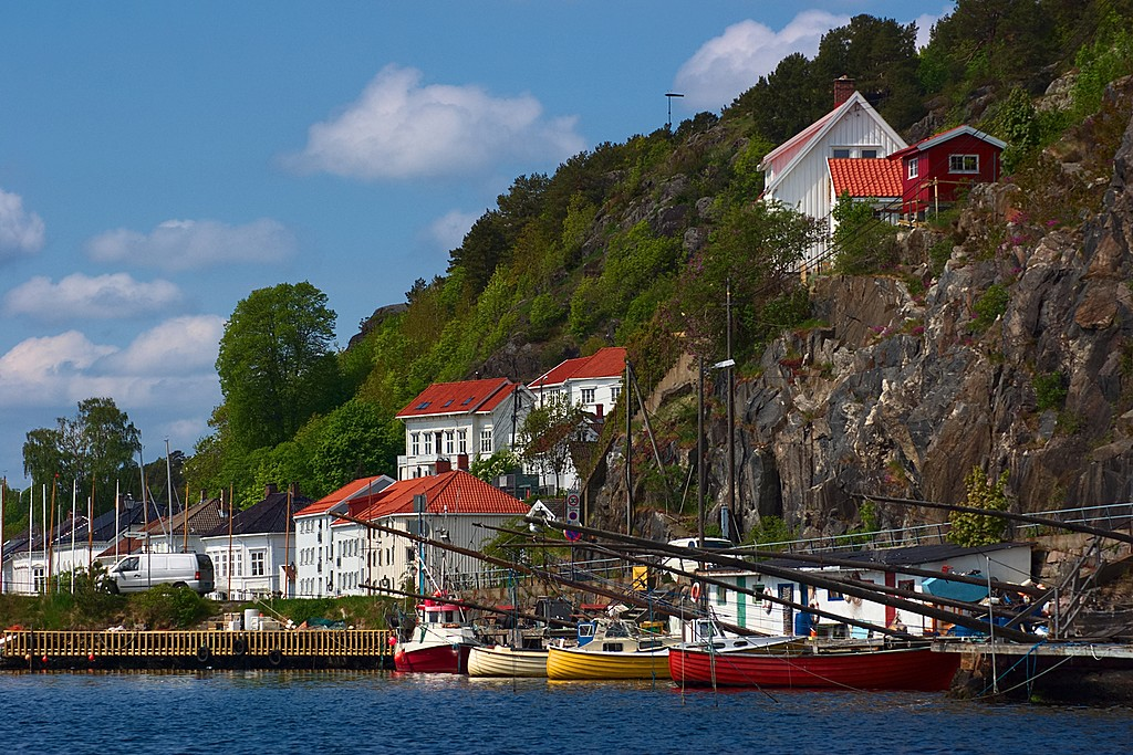 Explore Southern Norway