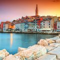 Istria to Dubrovnik: Land & Sea - 12 Days