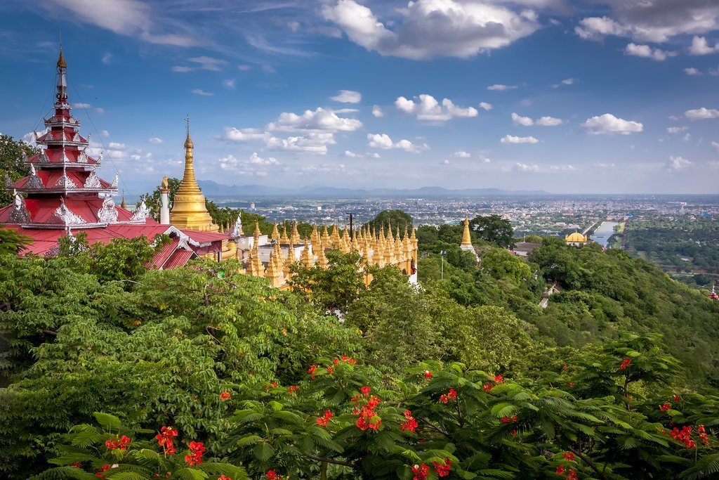 Myanmar in September: Travel Tips, Weather, and More