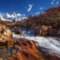 Patagonia: El Chalten - 7 Days