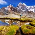 Peru in November