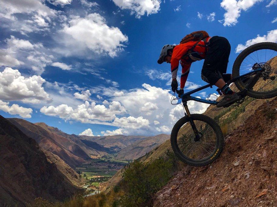Epic Peruvian Mountain Bike Trip - 13 Days