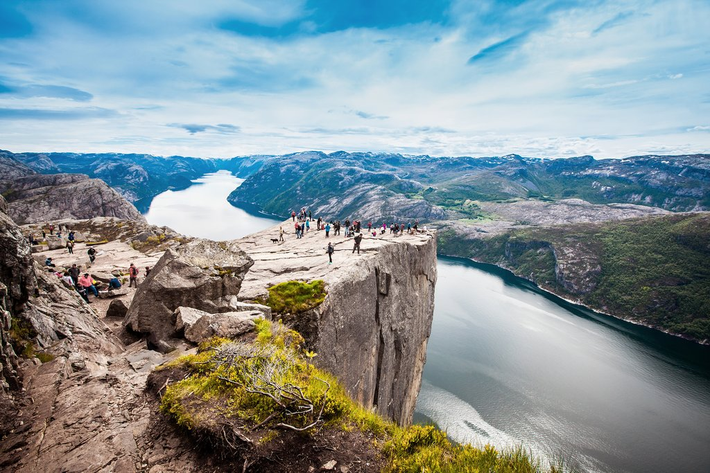 How to Experience Kjerag, Pulpit Rock, and Trolltunga Like a Local