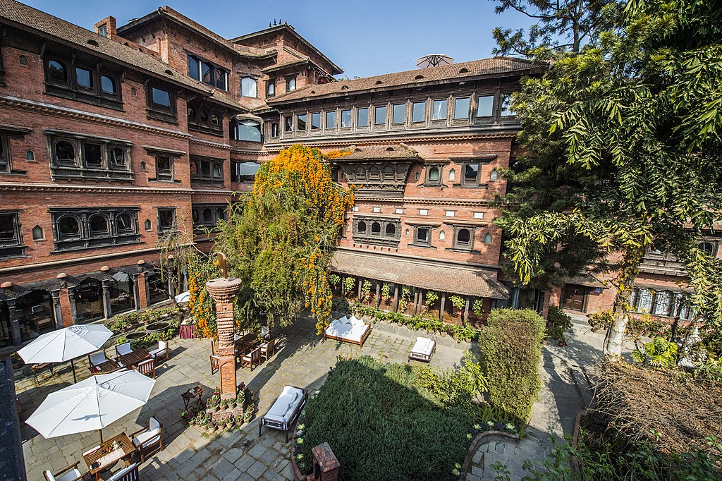 Where to Stay in Kathmandu: Choosing Your Accommodation