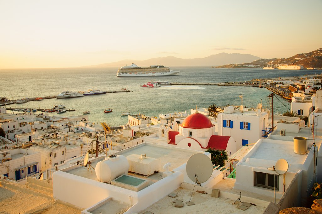 Greece in October: Travel Ideas, Weather, and More
