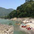 Sun Kosi Rafting & Kayaking Trip - 11 Days