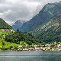 Norwegian City, Mountain & Fjord Adventure - 8 Days