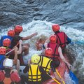 Rafting and Machu Picchu - 8 Days