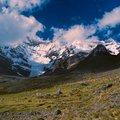 Machu Picchu & Ausangate Camping Trek - 10 Days