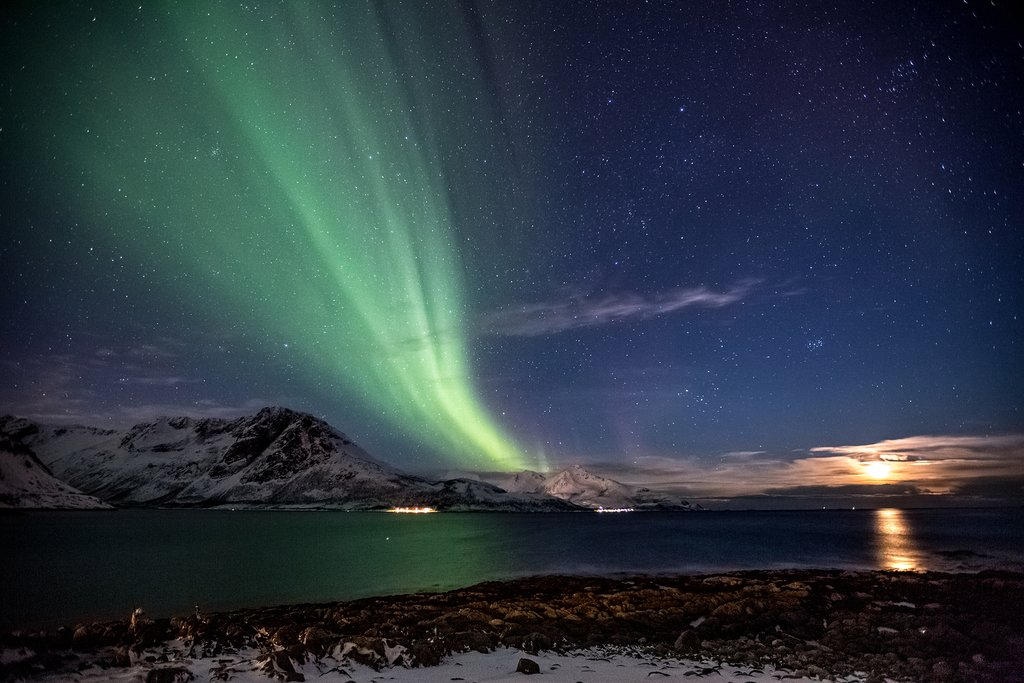 Northern Lights in Norway: What To Know & Where To Go
