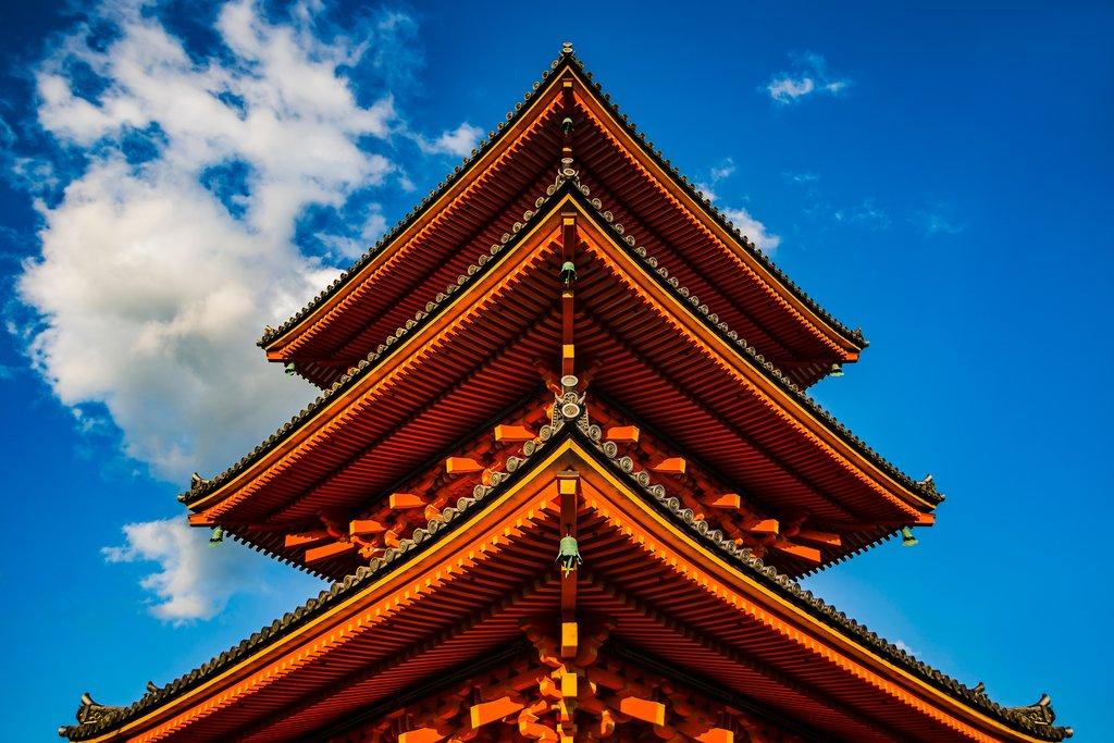 Magic of Japan: Tokyo, Kyoto, Hiroshima - 12 days