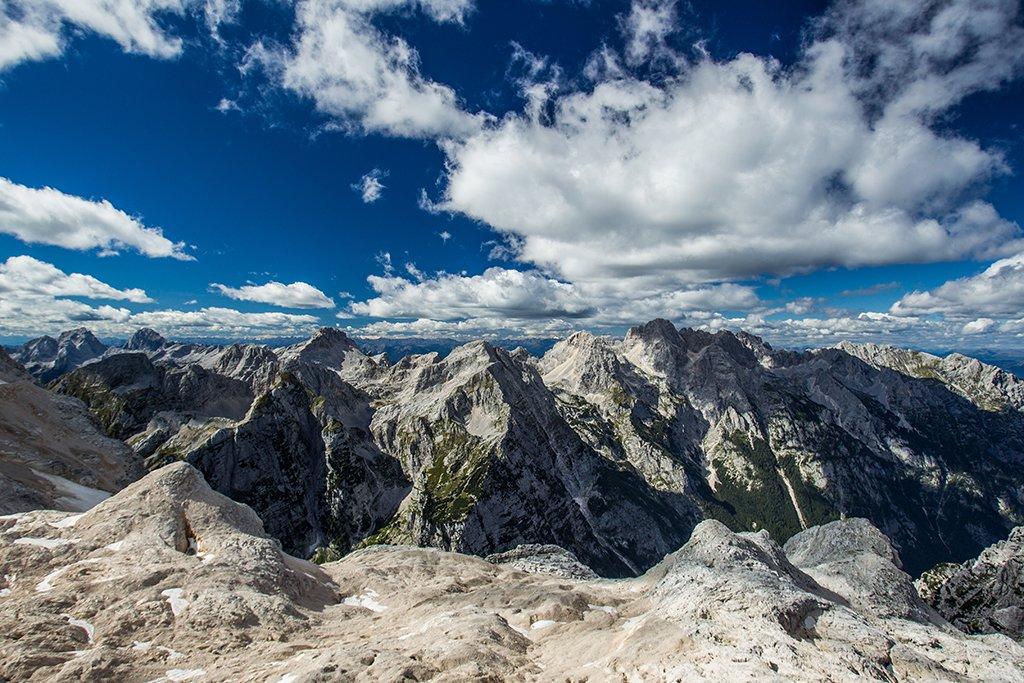 Top 5 Adventures in Slovenia