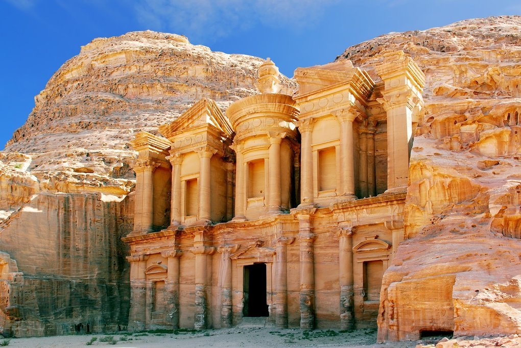 Discover Petra