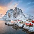 Off-Season Highlights of the Lofoten Islands