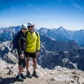Discover the Slovenian Alps - 8 Days