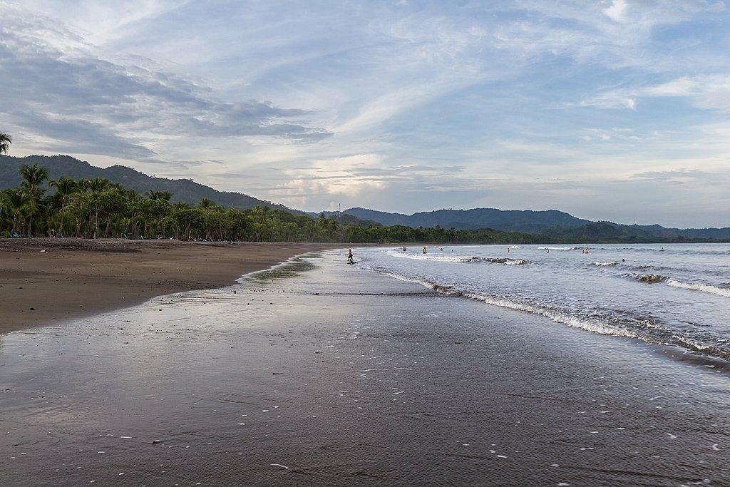 Playa Tambor on the Nicoya Peninsula