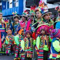 Travel With Kids in Cusco & The Sacred Valley