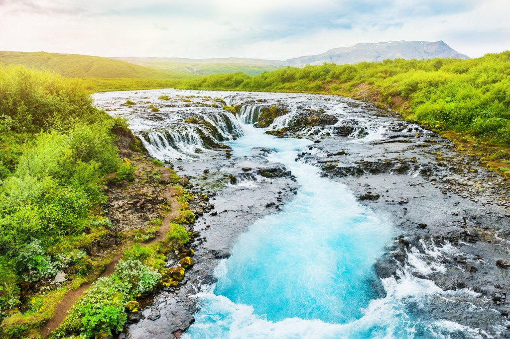 How to Tour the Golden Circle Like a Local