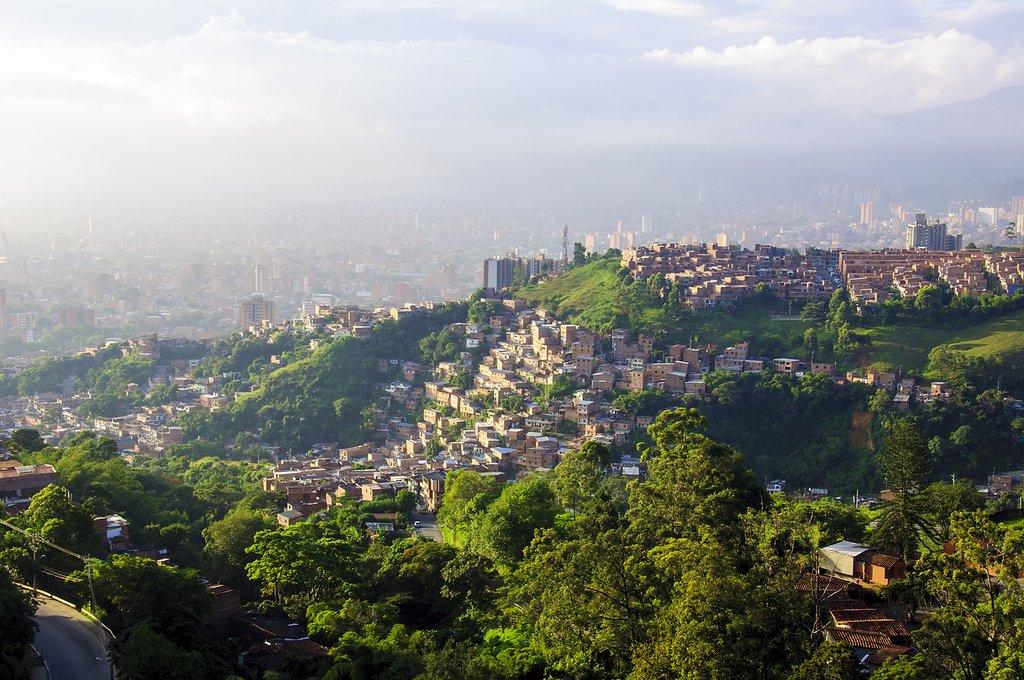 Medellín & Camino Verde - 5 Days