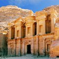 Jordan in 7 Days - Amman, Jerash, Mt Nebo, Petra, Wadi Rum, Aqaba and the Dead Sea