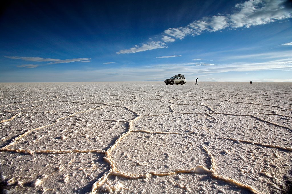 The best off-the-beaten-track adventure, from Tupiza to Uyuni