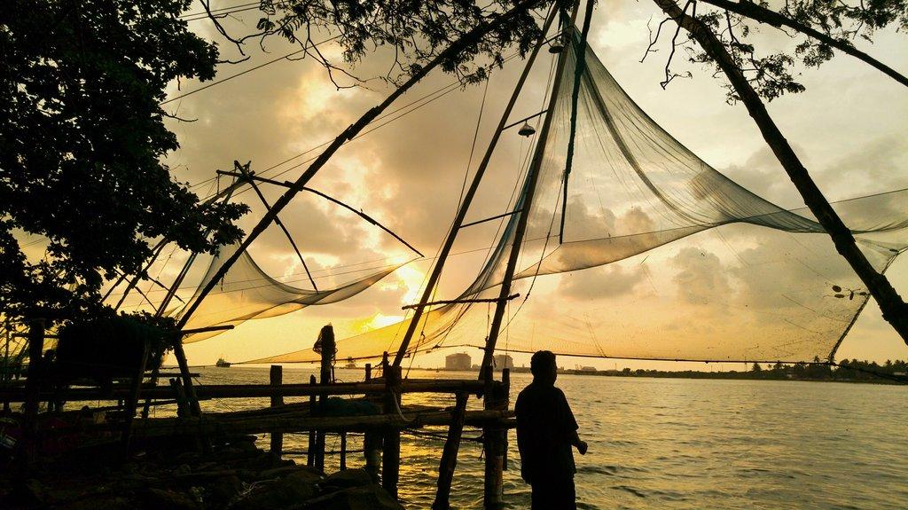 Kerala Hiking Tour  - 12 Days