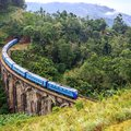 Getting Around In Sri Lanka: All You Need To Know