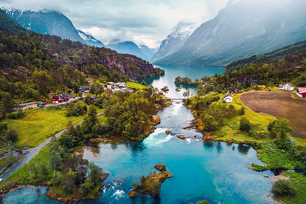 5 Books to Read Before Your Trip to Norway