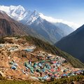 Best Short Treks in the Everest Region