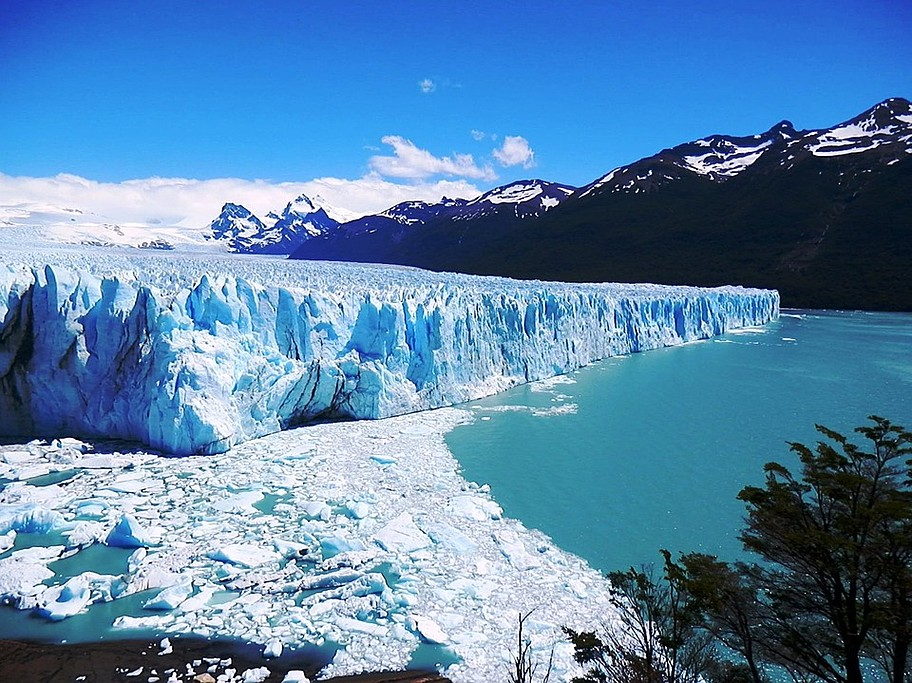 Bariloche & El Calafate Classic Tour - 9 Days
