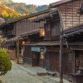 Hike Japan's Nakasendo Trail - 5 Days